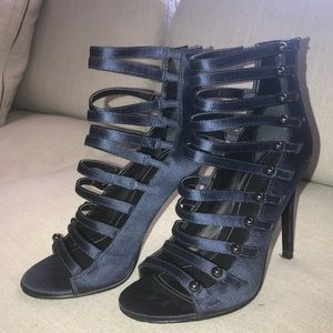 Kendall & Kylie Strappy Pumps